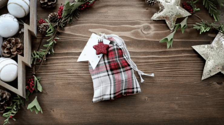holiday gift guide natural beauty