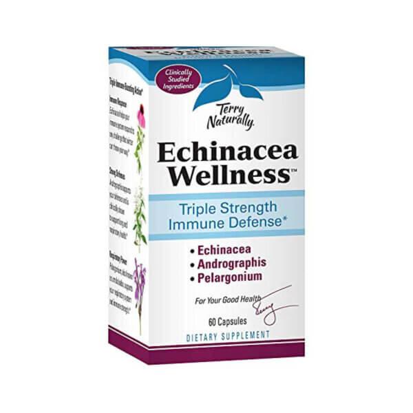 immune supplement immune support
