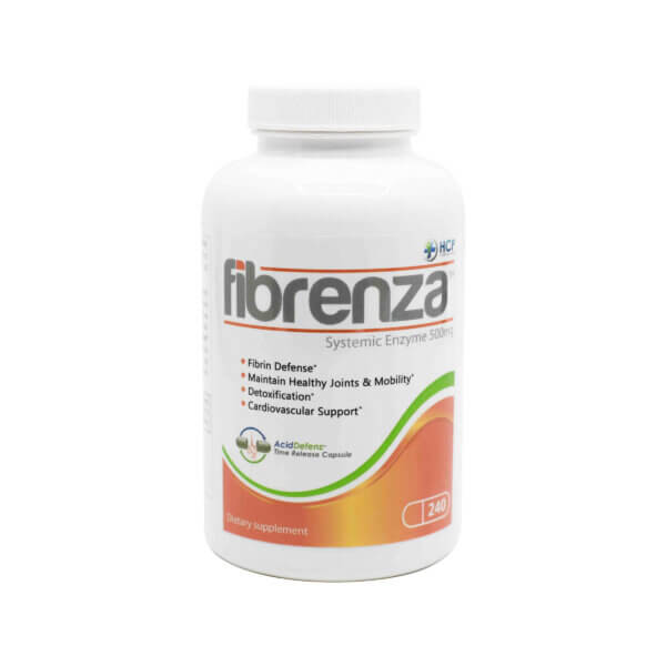 hcp-formulas-fibrenza-systemic-enzyme-500mg-240-capsules