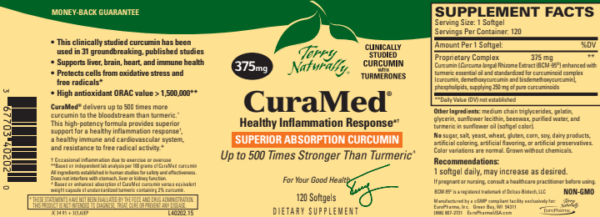 Curcumin-supplement-terry-naturally-curamed-375mg-120-softgels-label