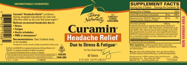 curcumin-supplement-terry-naturally-curamin-headache-relief-60-tablets-label
