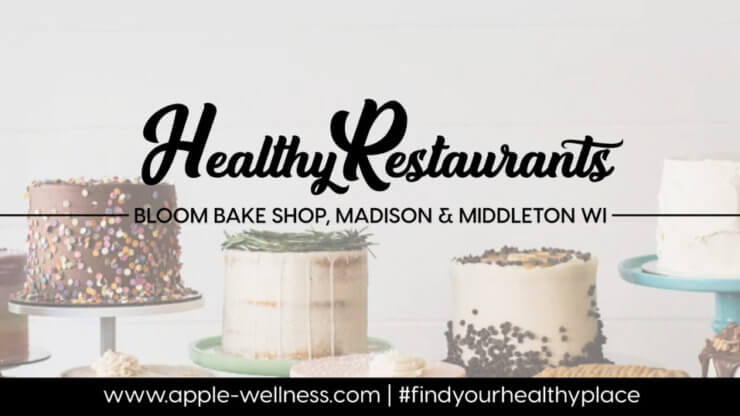 Bloom Bakery Madison WI