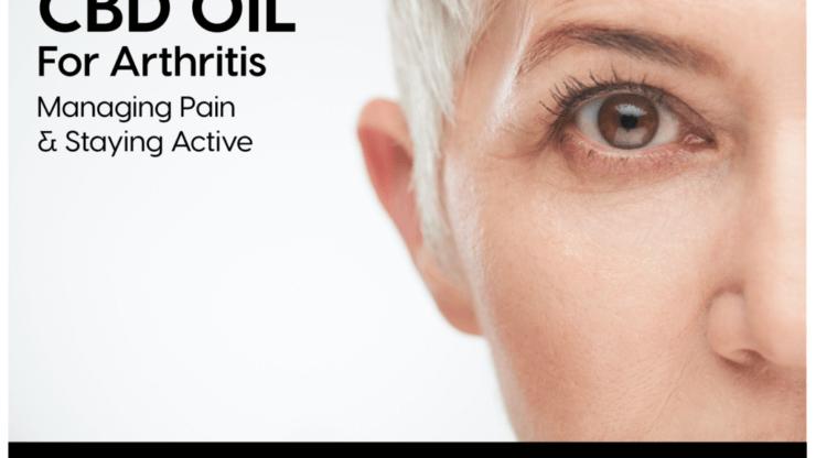 CBD oil for arthritis madison wi