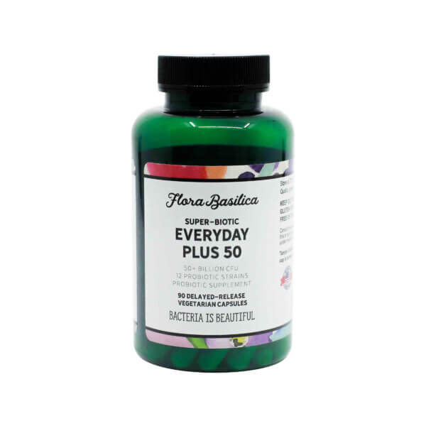 probiotics-supplement-flora-basilica-everyday-plus-50-billion-probiotics-supplements