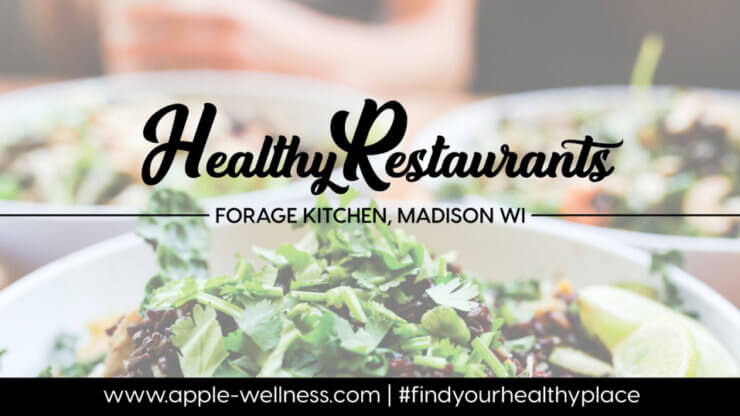 forage kitchen madison wi