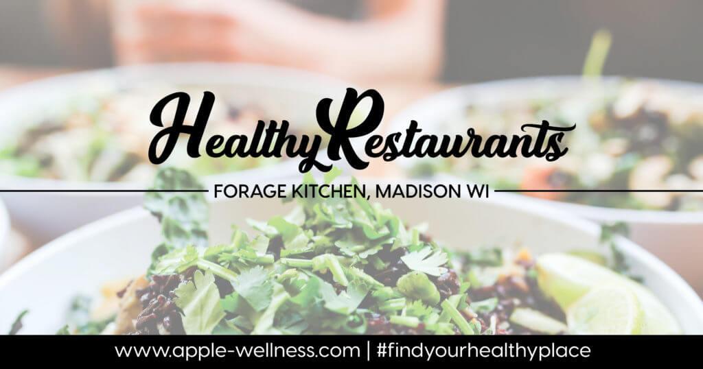 forage kitchen madison wi