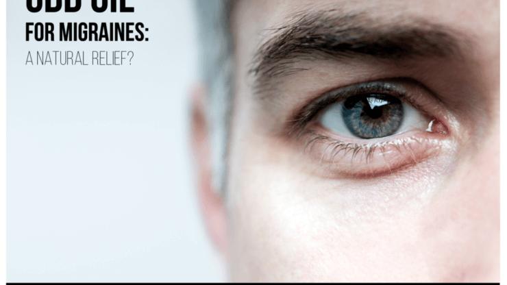 cbd oil for migraines madison wi
