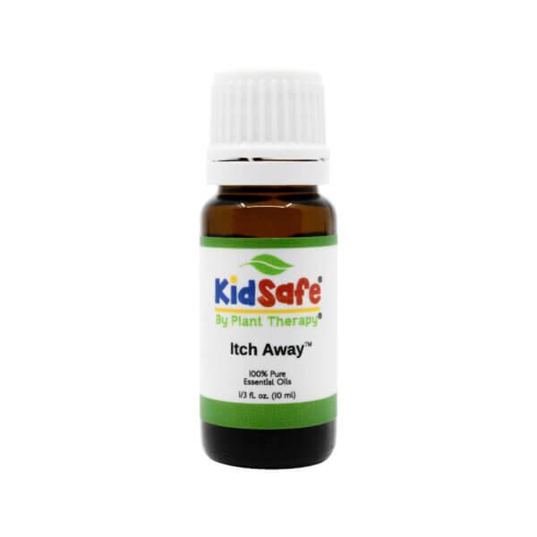 essential oil for bug bites kid safe essential oil