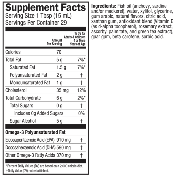 barleans-seriously-delicious-omega-3-fish-oil 16fl-oz