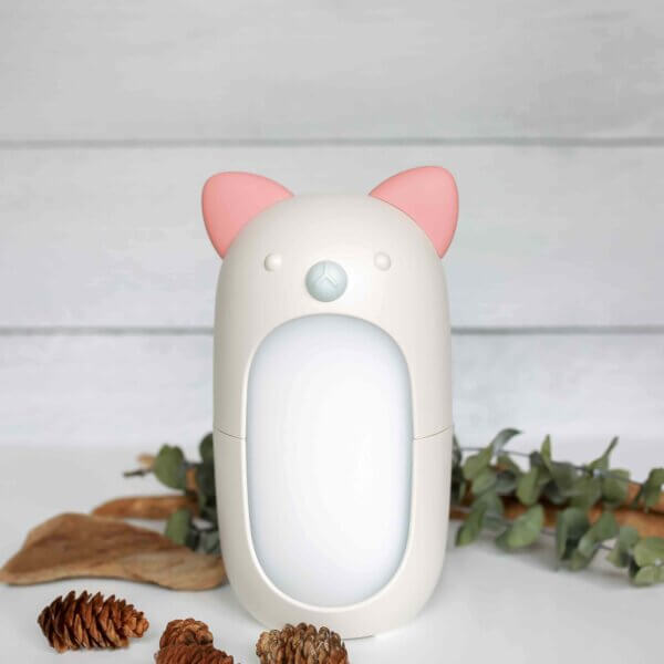 Plant Therapy Forest Friends Essential Oil Diffuser Bunny variation