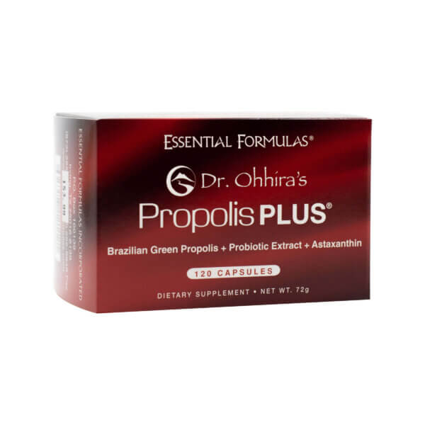 dr. ohhira's propolis plus bee propolis extract madison wi the healthy place