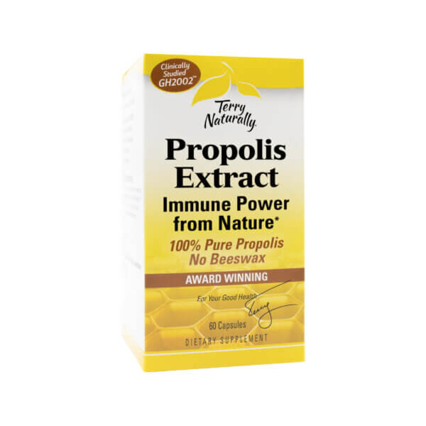 terry naturally propolis extract raw propolis bee propolis madison wi the healthy place