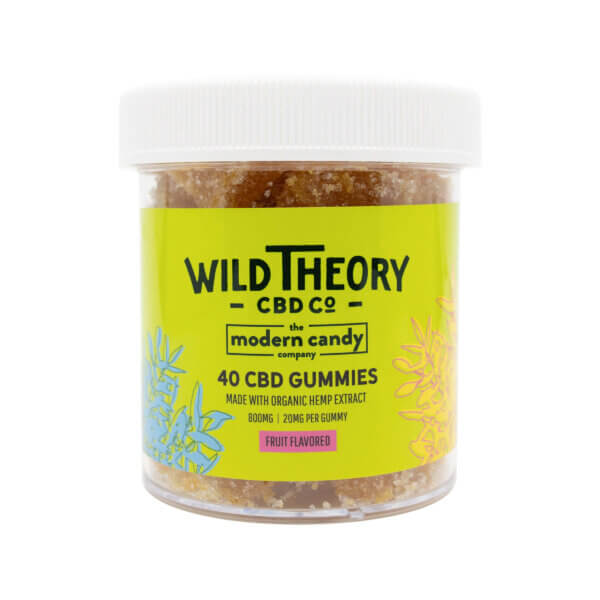 wild theory cbd gummies cbd extract