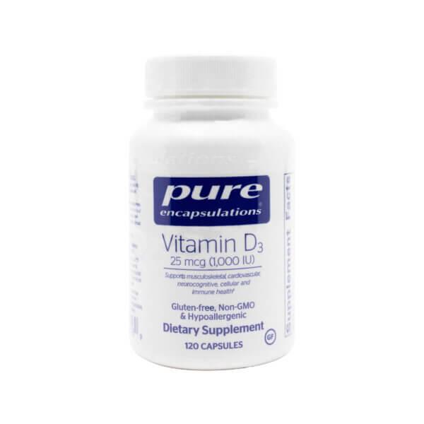 pure encapsulations vitamin d 1000 iu vitamin d supplement madison wi