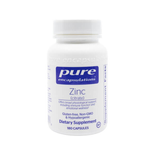 best zinc supplement madison wi the healthy place