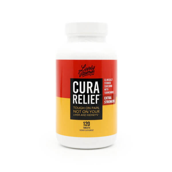 lively vitamin co curarelief pain relief supplement for pain health food store madison wi