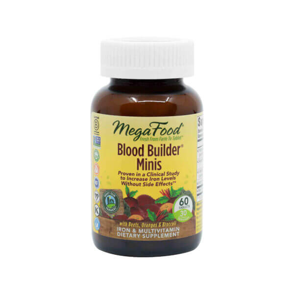 megafood blood builder supplement madison wi the healthy place