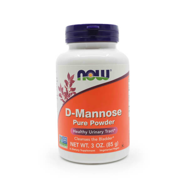 D Mannose Now the healthy place madison wi