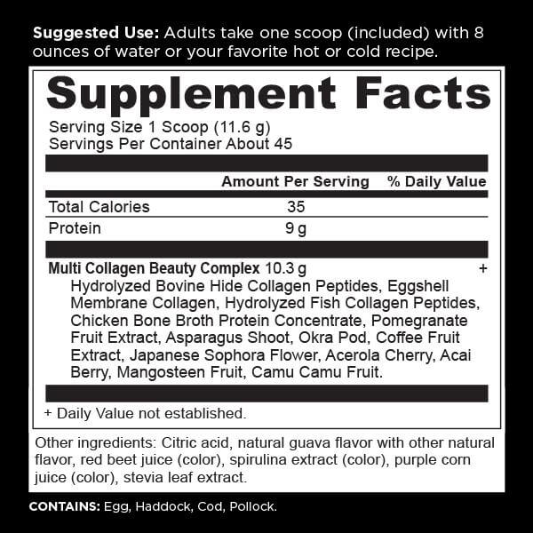 ancient nutrition beauty collagen supplement madison wi the healthy place