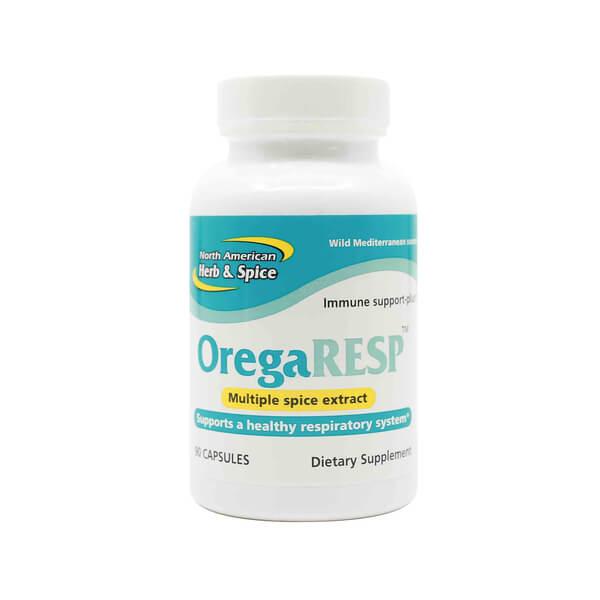 north american herb and spice oregaresp oil of oregano capsules madison wi
