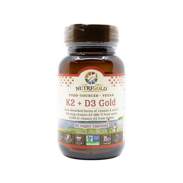 nutrigold vitamin k2 plus d3 liquid capsules vitamin k2 and d3 madison wi
