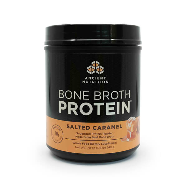 ancient nutrition bone broth protein madison wi the healthy place