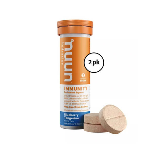 nuun immunity tablets immune support madison wi supplement store