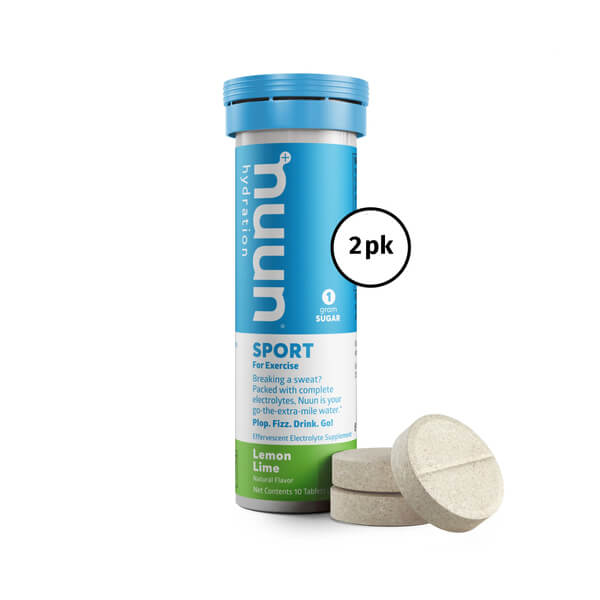nuun sport tablets natural Gatorade alternative natural fitness store madison wi