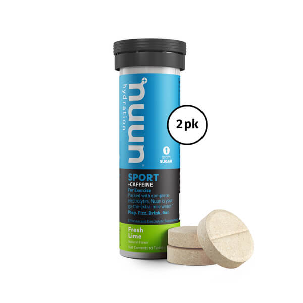 nuun sport with caffeine tablets workout performance supplements madison wi supplement store