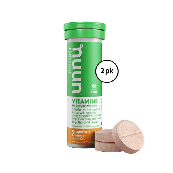 vitamins nuun the healthy place madison wi