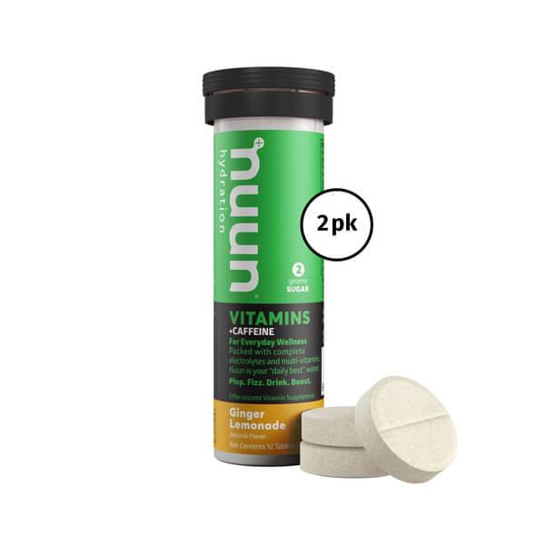 vitamins caffeine nuun the healthy place madison wi