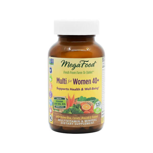 megafood multivitamin for women 40 plus madison wi the healthy place