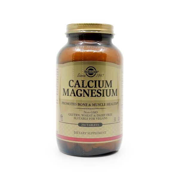 solgar calcium magnesium madison wi the healthy place