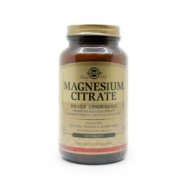 solgar magnesium citrate madison wi the healthy place
