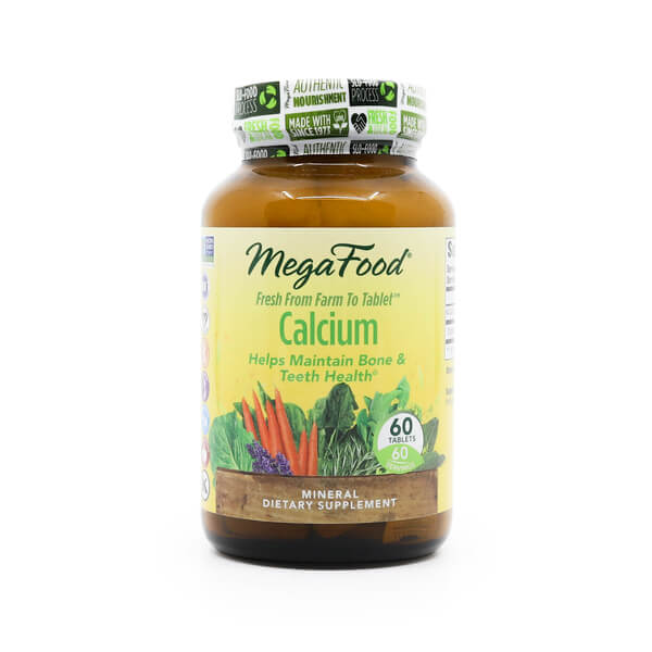 megafood calcium mineral supplements madison wi the healthy place