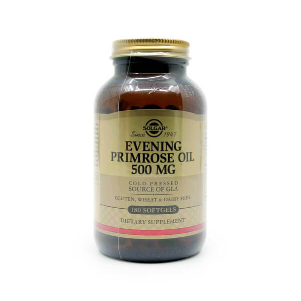solgar evening primrose oil madison wi the healthy place