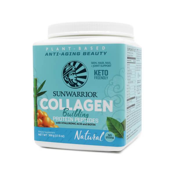 Sunwarrior Collagen Building Protein Peptides collagen supplements