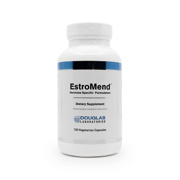 Douglas Laboratories EstroMend estrogen supplements for women madison wi health food store