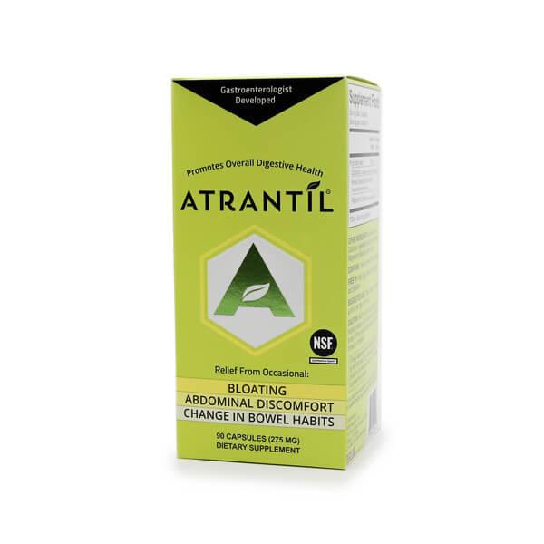 Atrantil digestive supplement for digestion