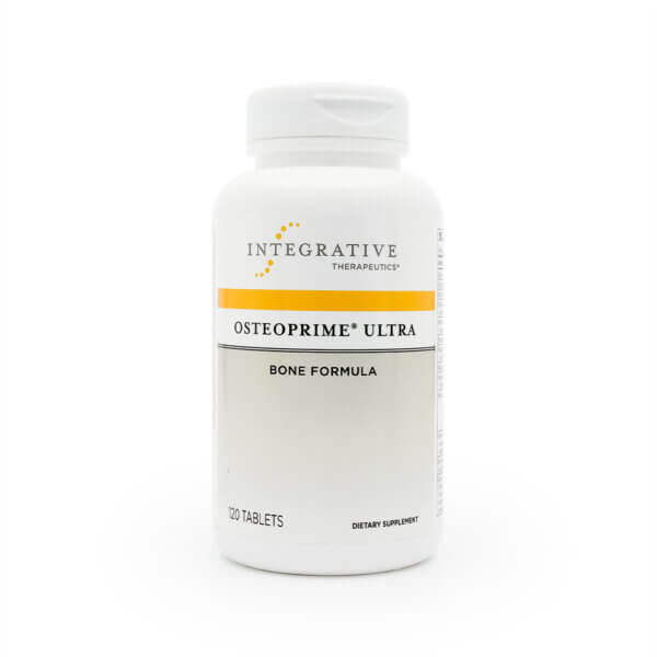 Integrative Therapeutics Osteoprime Ultra The Healthy Place Madison WI