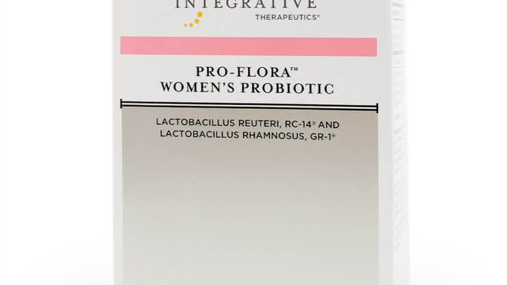 Integrative Therapeutics Pro-Flora™ Womens Probiotic women's health food store madison wi the healthy place