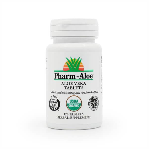 Pharm-Aloe Aloe Vera The Healthy Place Madison WI