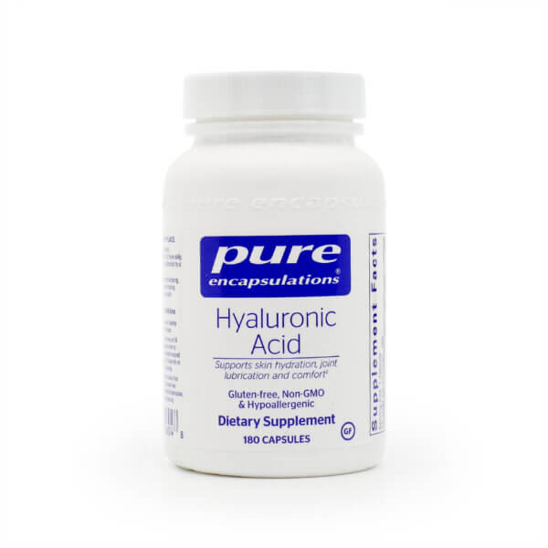 pure encapsulations hyaluronic acid supplement store madison wi the healthy place