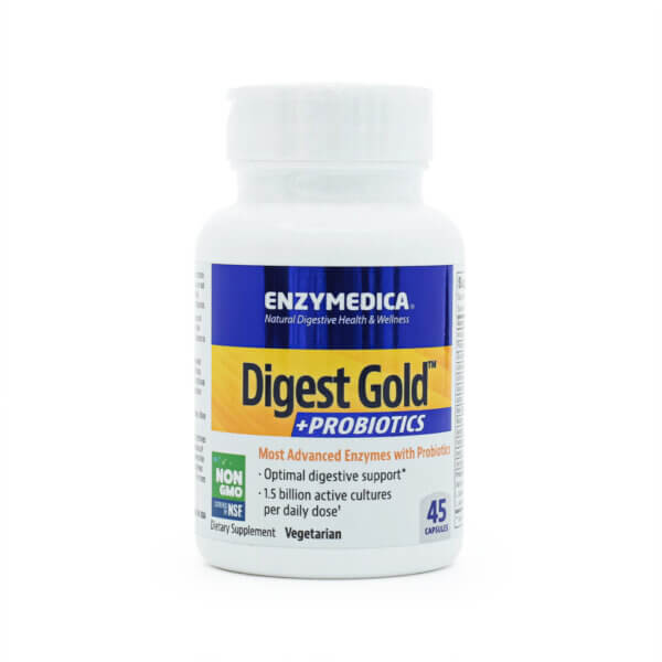 Enzymedica Digest Gold The Healthy Place Madison WI