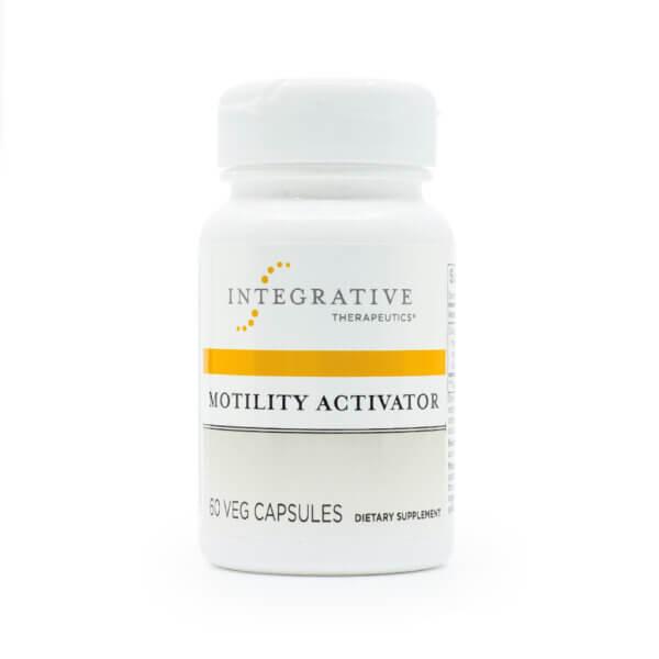 Integrative Therapeutics Motility Activator 60 capsules