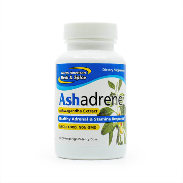 North American Herb and Spice Ashadrene health food store madison wi the healthy place