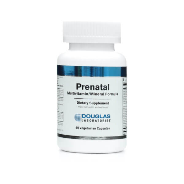 douglas laboratories prenatal multivitamin for women multivitamin for pregnant women maternity supplements health food store madison wi