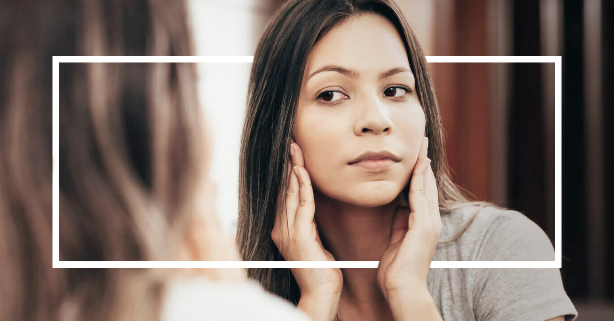 ARE VITAMIN DEFICIENCIES THE SOURCE OF YOUR SKIN PROBLEMS?