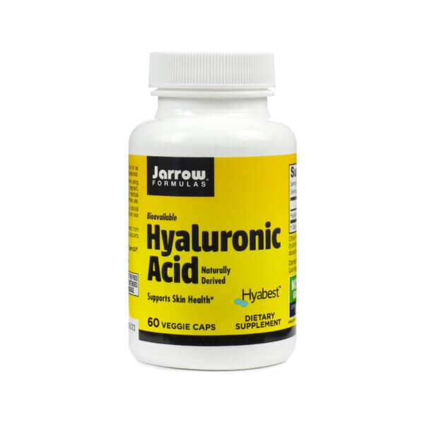 Jarrow Formulas Hyaluronic Acid supplement for healthy skin health food store near me madison wi the healthy place