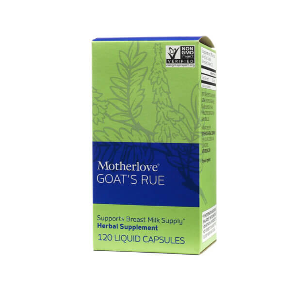 Motherlove Goat's Rue The Healthy Place Madison WI